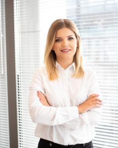 Adwokat Karolina Bajtek